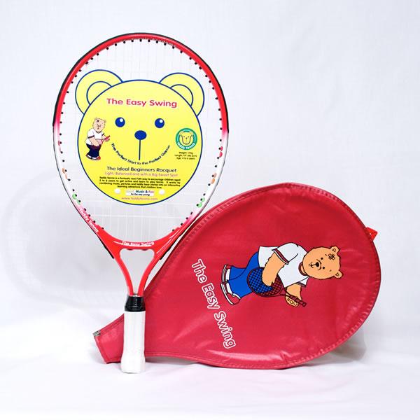 Children's 19 Inch Tennis Racket